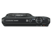 Nikon COOLPIX S6400 (black) 8