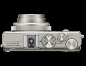 Nikon COOLPIX A (silver) 1