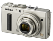 Nikon COOLPIX A (silver) 2