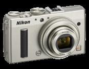 Nikon COOLPIX A (silver) 3