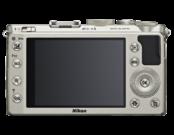 Nikon COOLPIX A (silver) 4