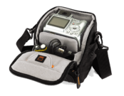 Lowepro Apex 100 AW (black)  1