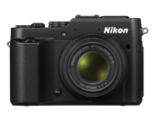 Nikon COOLPIX P7800 (black) 0