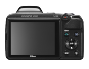 Nikon COOLPIX L320 (black)  2