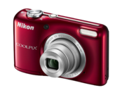 Nikon COOLPIX L27 (red) 0