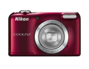 Nikon COOLPIX L27 (red) 2