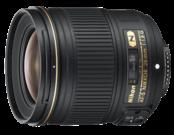 28mm f/1.8G AF-S NIKKOR