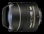 10.5mm f/2.8G ED AF DX FISHEYE NIKKOR