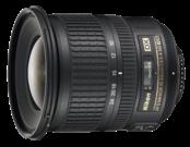 10-24mm f/3.5-4.5G ED AF-S DX NIKKOR