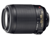 55-200mm f/4-5.6G IF-ED AF-S DX VR NIKKOR