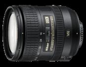 16-85mm f/3.5-5.6G ED VR AF-S DX NIKKOR