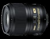 60mm f/2.8G ED AF-S Micro NIKKOR