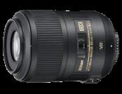 85mm f/3.5G ED VR AF-S DX Micro NIKKOR