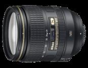 24-120mm f/4G ED VR AF-S NIKKOR