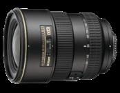 17-55mm f/2.8G IF-ED AF-S DX NIKKOR