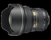 14-24mm f/2.8G ED AF-S NIKKOR