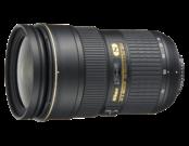 24-70mm f/2.8G ED AF-S NIKKOR