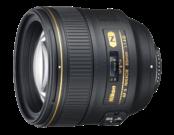 85mm f/1.4G AF-S NIKKOR