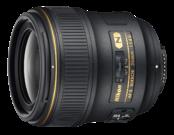 35mm f/1.4G AF-S NIKKOR