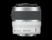 1 NIKKOR VR 30-110mm f/3.8-5.6 (white)