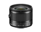 Nikon 1 NIKKOR VR 6.7-13mm f/3.5-5.6 (black) 1