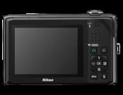Nikon COOLPIX S1000pj (black) 1
