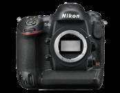 Nikon D4S body 0