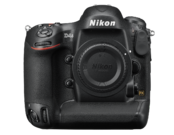 Nikon D4S body 1