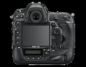 Nikon D4S body 2