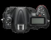 Nikon D4S body 3