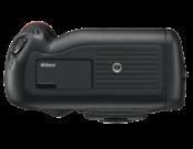 Nikon D4S body 4