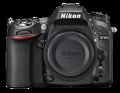 Nikon D7100 body 1