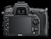 Nikon D7100 body 2