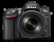 D7100 Kit 18-105mm VR