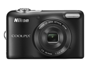 COOLPIX L30 (black)