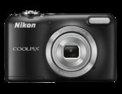 Nikon COOLPIX L29 (black) 0