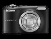 Nikon COOLPIX L29 (black) 1