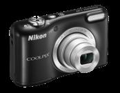 Nikon COOLPIX L29 (black) 3