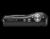 Nikon COOLPIX L29 (black) 5