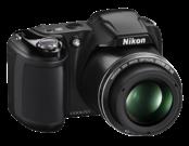 Nikon COOLPIX L330 (black) 3
