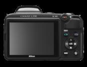 Nikon COOLPIX L330 (black) 5