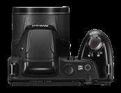 Nikon COOLPIX L330 (black) 6