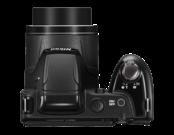 Nikon COOLPIX L330 (black) 7