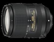 18-300mm f/3.5-6.3G ED VR AF-S D