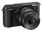 Nikon 1 V3 Kit 10-30mm VR PD-Zoom 3