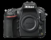 Nikon D810 body  1
