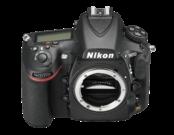 Nikon D810 body  2