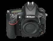 Nikon D810 body  3