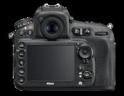 Nikon D810 body  4