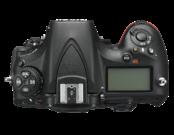 Nikon D810 body  7